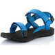 SOURCE Classic Sandals Women Blur Blue